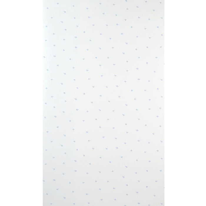 Galerie Paste The Wall Patterned White & Blue Wallpaper