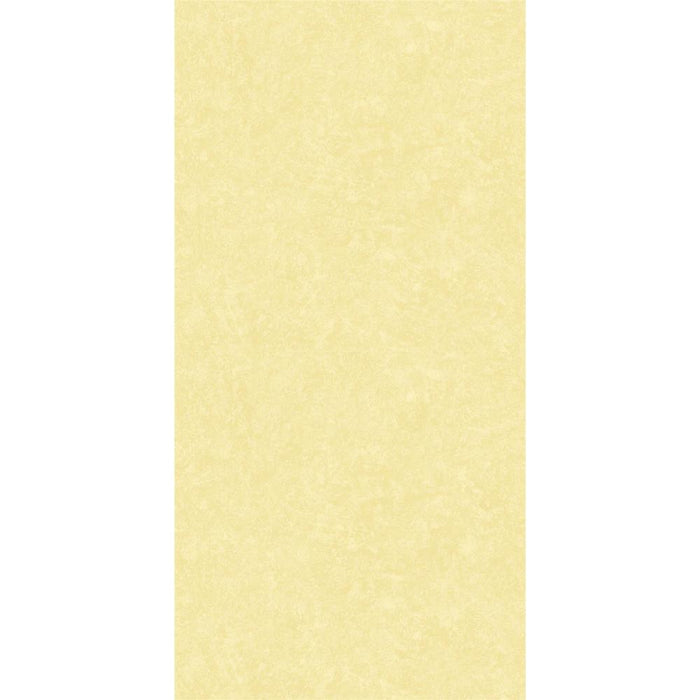 Galerie Paste The Wall Plain Yellow Wallpaper