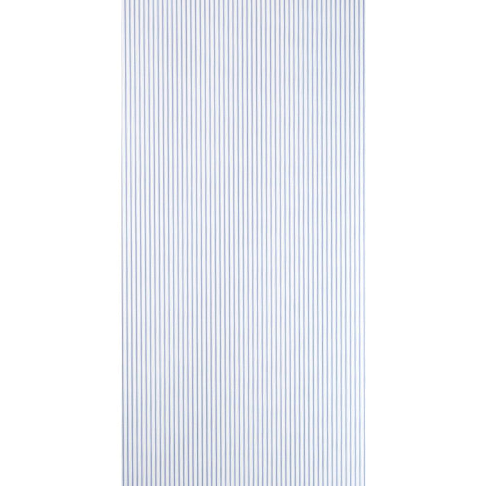 Galerie Paste The Wall Striped White & Blue Wallpaper