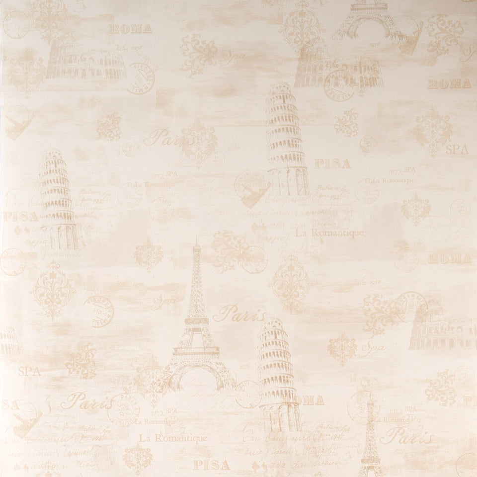 Wallpaper - Designer Galerie Patterned Wallpaper - G12222