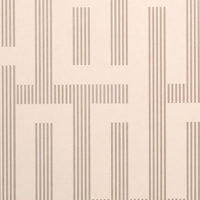 Graham & Brown Wallpaper Illusion Oyster
