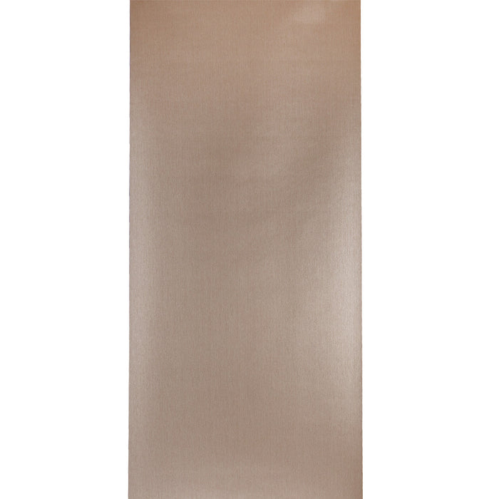Designer Wallpaper Stria Toffee Brown
