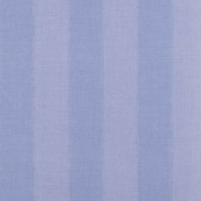 Harlequin Luxury Home Decor Striped Vinyl Wallpaper Roll -Blue - 15910 - SAMPLE
