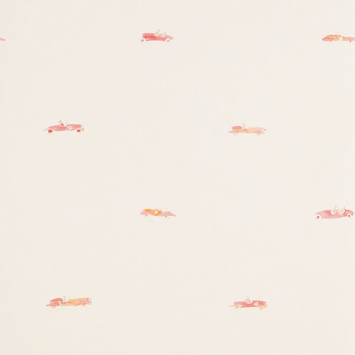 Wallpaper - Harlequin Wallpaper Car Beige Wallpaper