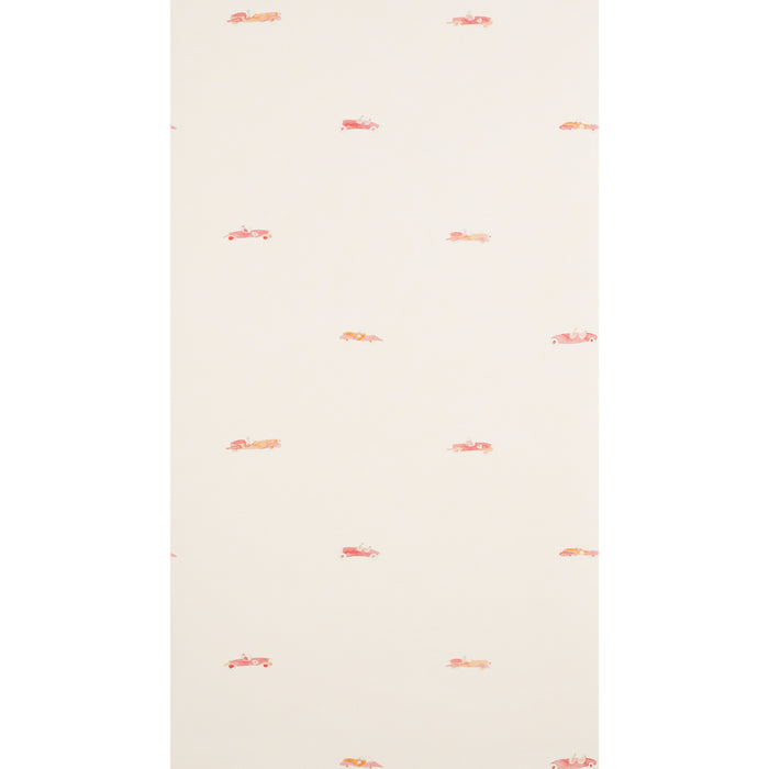 Harlequin Wallpaper Car Beige