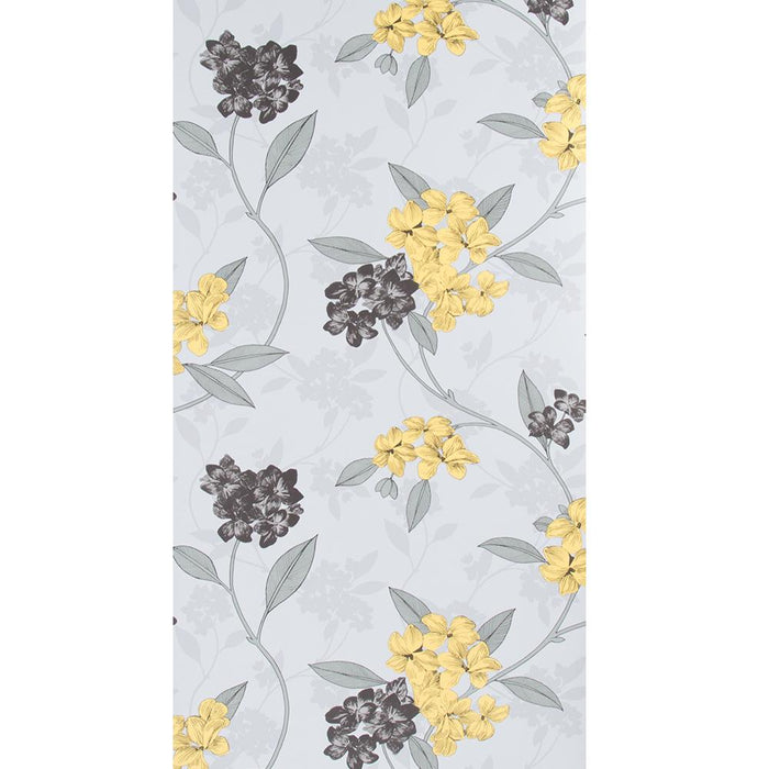 Graham & Brown Wallpaper Romy Grey