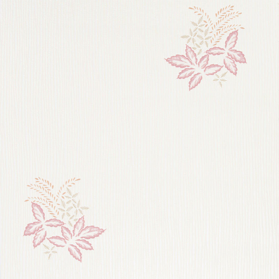 Wallpaper - Superfresco Wallpaper Patterned White