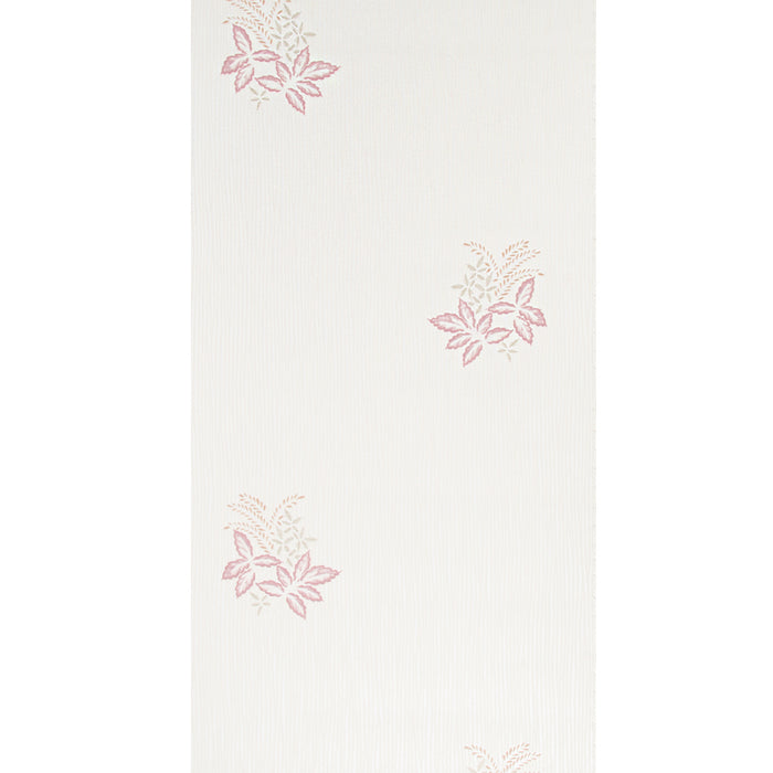 Superfresco Wallpaper Patterned White