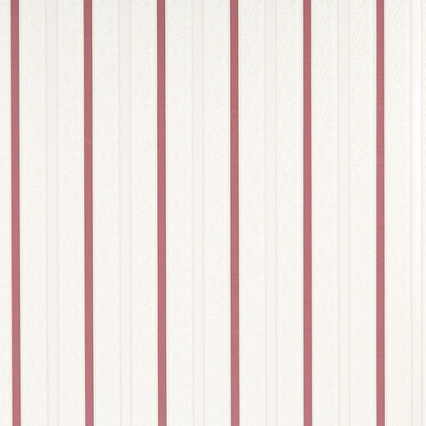 Graham & Brown Wallpaper Patterned Beige / Red