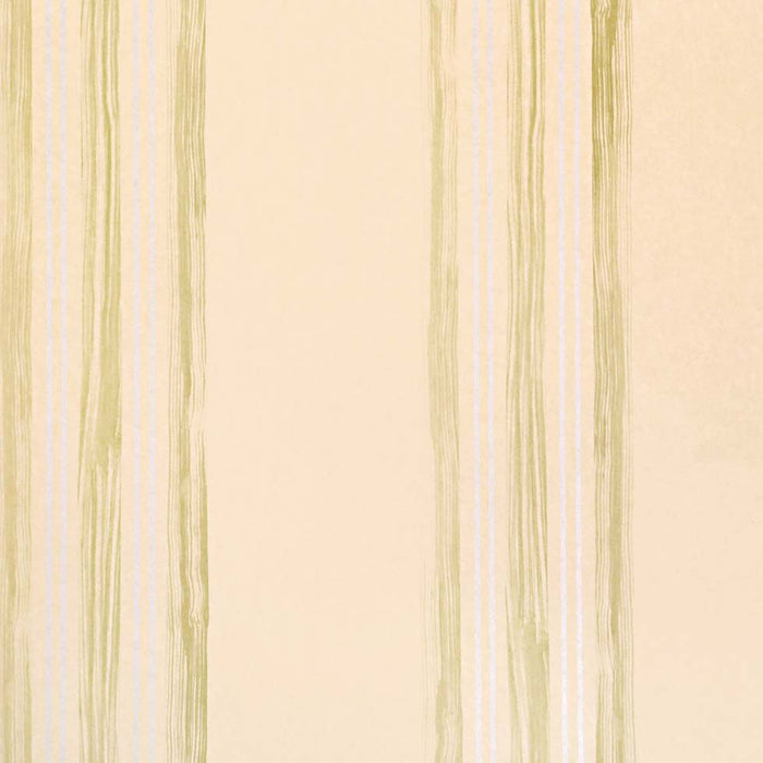 Wallpaper - Harlequin Wallpaper Amaranta Green & Cream 15116