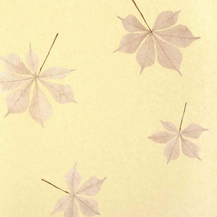Harlequin Patterned Floral Wallpaper - Green/Gold - Castagna - 35422 - SAMPLE