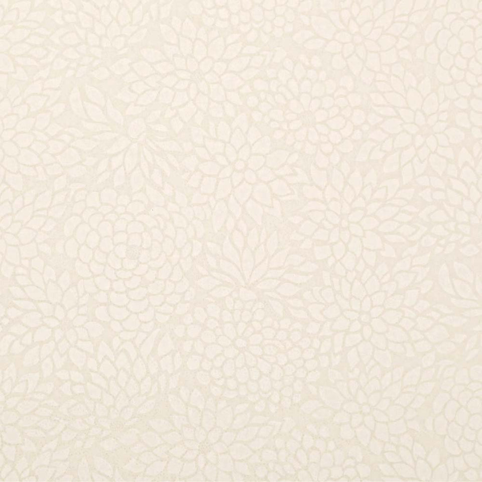 Wallpaper - Sanderson Wallpaper Borocay Cream