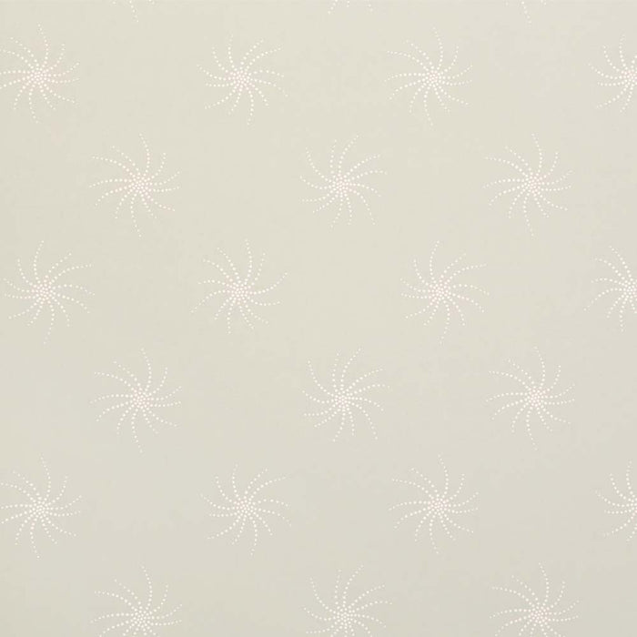 Wallpaper - Sanderson Wallpaper Starlight Green DOPTST110