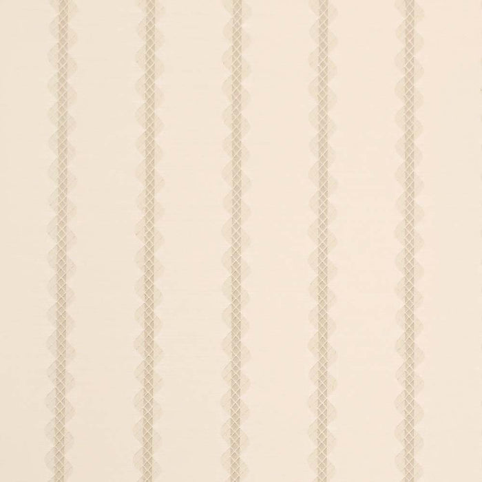 Wallpaper - Sanderson Wallpaper Bethany Cream DHONBE102