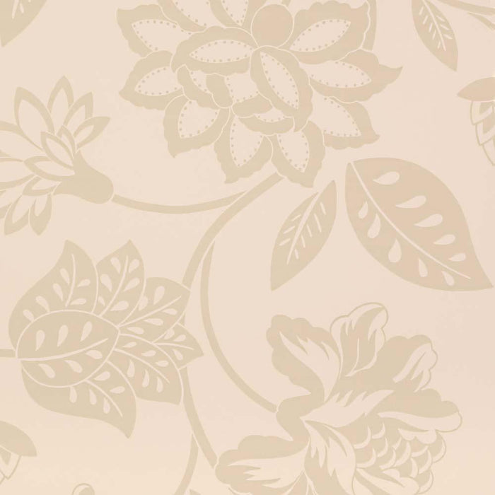 Wallpaper - Sanderson Wallpaper Cybelle Cream