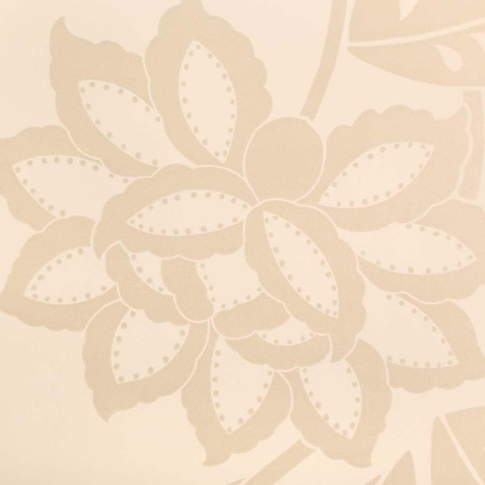 Sanderson Wallpaper Cybelle Cream