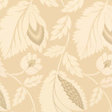 Sanderson Wallpaper Roll - Extra Wide - Floral - Cream - DAMPAE105 - SAMPLE
