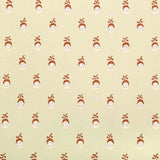 Sanderson Wallpaper Helene Cream