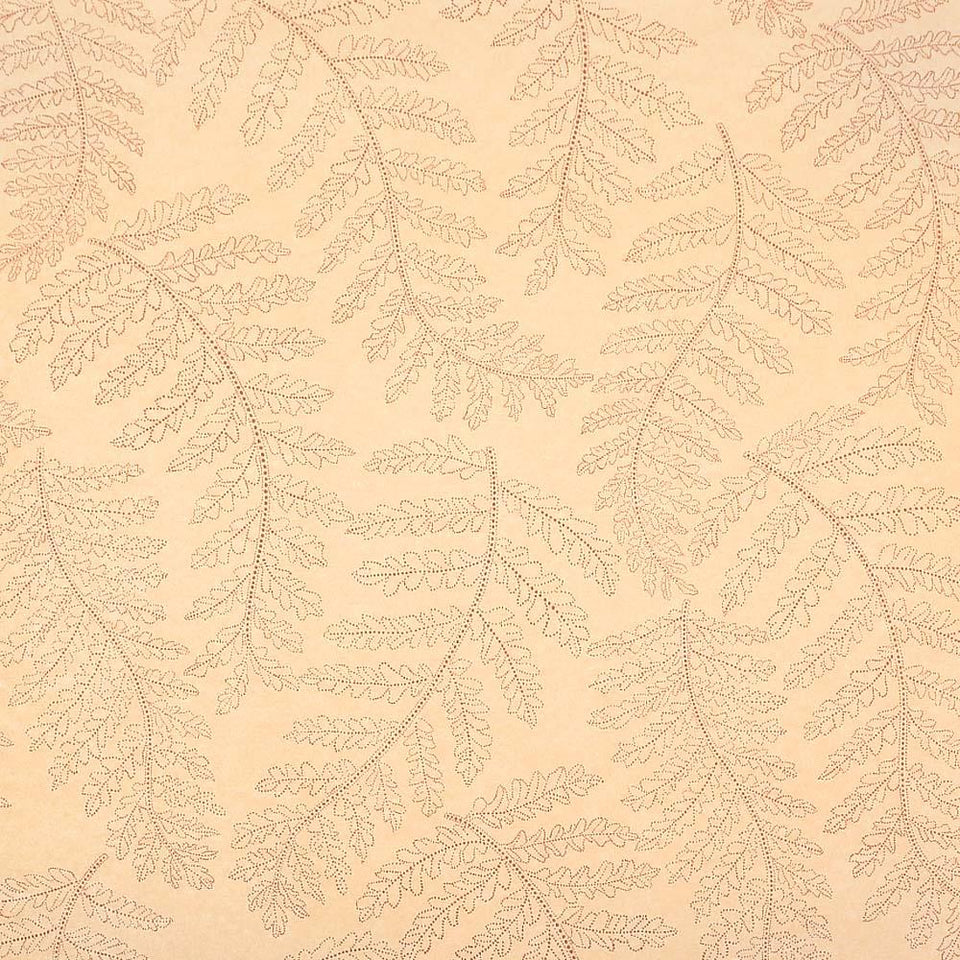 Harlequin Patterned Wallpaper - Gold/Red - Amaranta - 60510 - SAMPLE