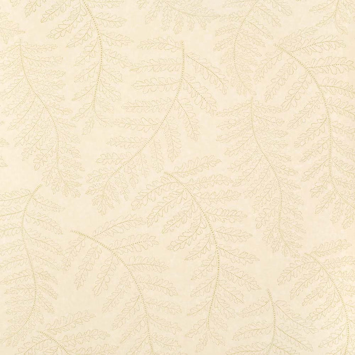 Wallpaper - Harlequin Wallpaper Fortuna Green & Cream 60512