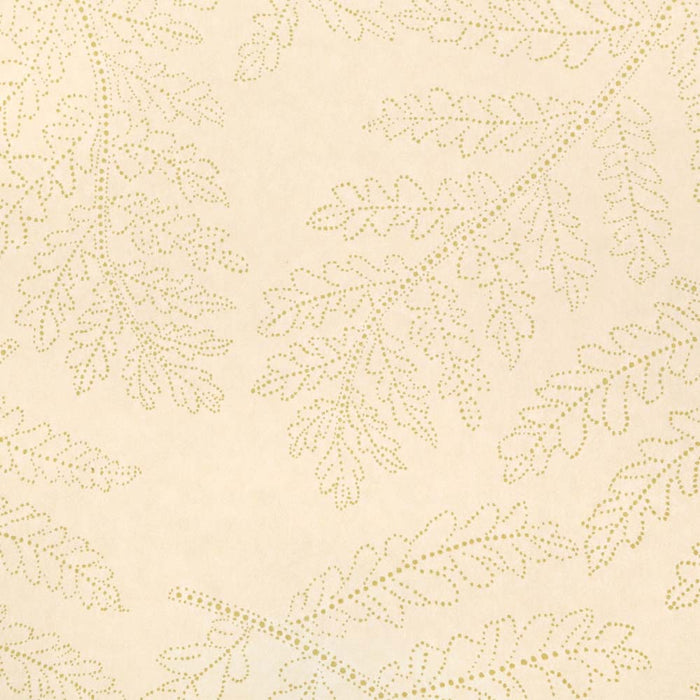 Harlequin Wallpaper Fortuna Green & Cream