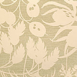 Harlequin Wallpaper Foresta Green & Cream