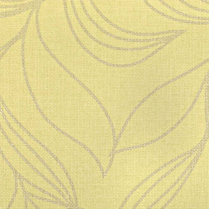 Harlequin Wallpaper Fortuna Green & Gold