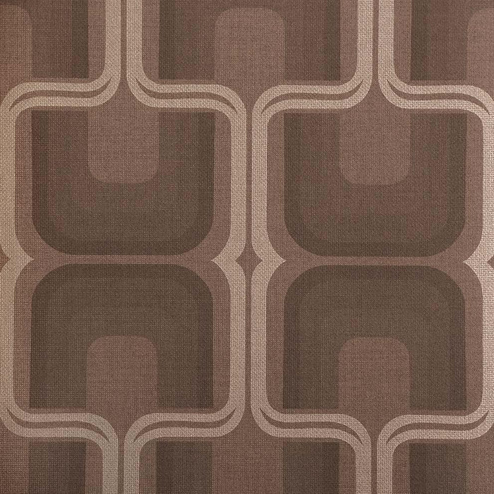 Harlequin Wallpaper Kika Design Brown