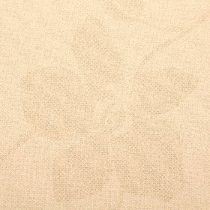 Harlequin Floral Vinyl Wallpaper - Beige/Gold - Lush - 75703 - SAMPLE