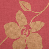 Harlequin Wallpaper Lush Red & Gold
