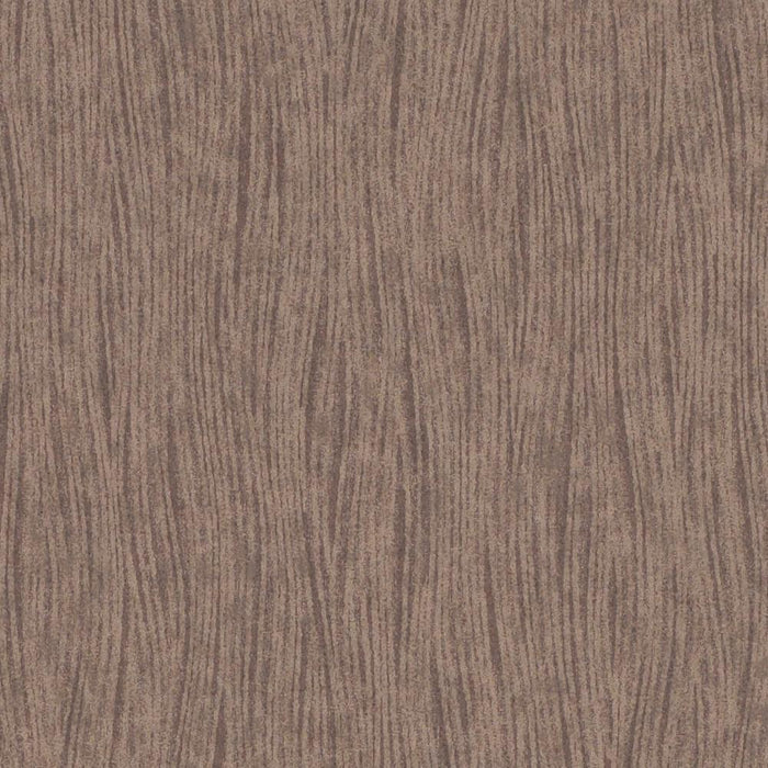 Designer Wallpaper Patterned Coffee Brown