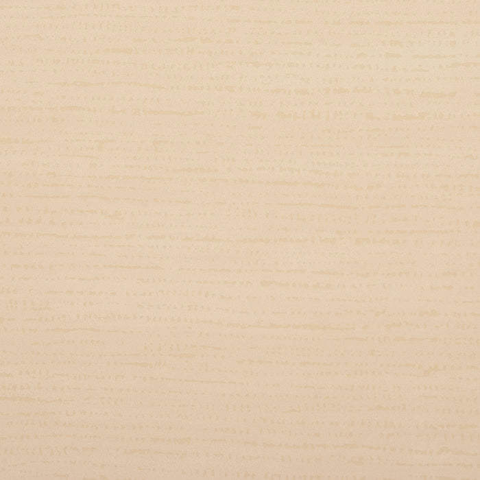Zoffany Wallpaper Roll - Plain Vinyl - Grasscloth - Cream - VIN74001 - SAMPLE