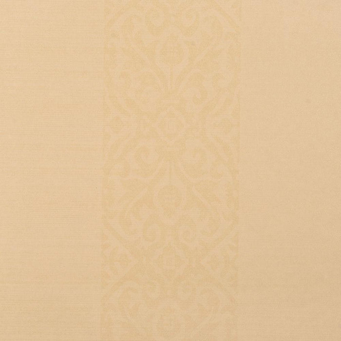 Zoffany Silk Stripe Cream Wallpaper