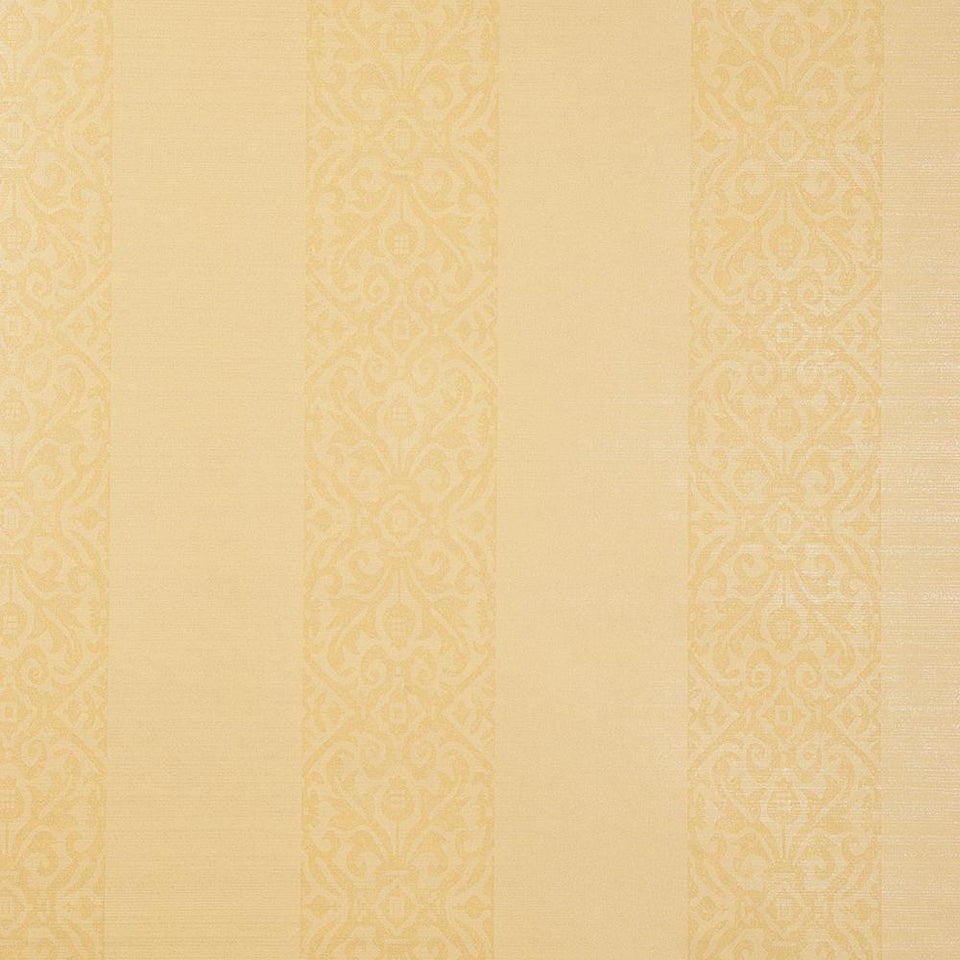 Wallpaper - Designer Zoffany Striped Silk Wallpaper