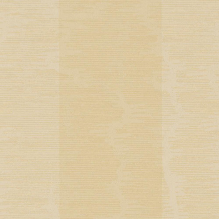 Zoffany Striped Decor Moire Beige Wallpaper