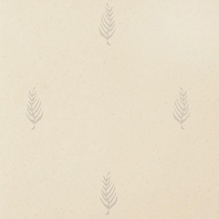 Sanderson Luxury Home Decor Patterned Wallpaper Roll - Cream-WR8390/17 - SAMPLE