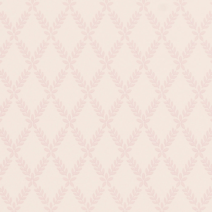 Sanderson Wallpaper - Laurel Trellis - WR8528/9