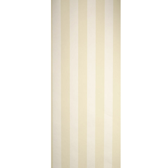 Regents Park Designer Striped Green  Wallpaper