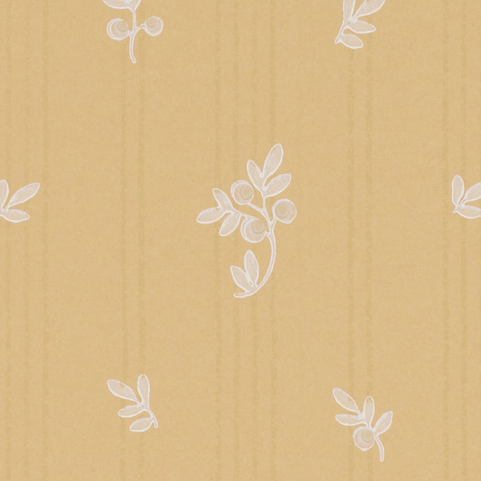 Zoffany Patterned Berries  Wallpaper