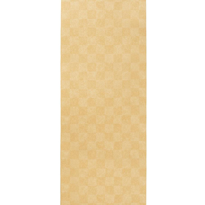 Zoffany Luxury Patterned Vinyl Wallpaper Roll -Fresco Check- V43602 CJ - SAMPLE