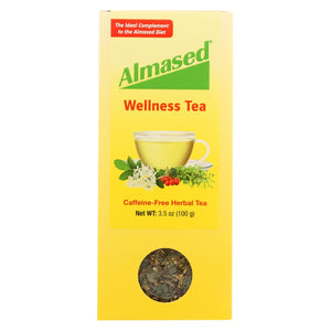 Almased Caffeine Free Herbal Tea - 3.5 Oz.