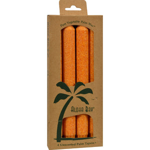 Aloha Bay - Candle  - Case Of 1 - 4 Pk