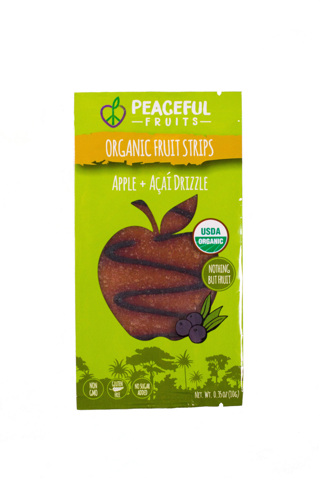 Apple + Acai Drizzle (12-pack)
