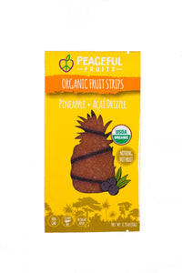 Pineapple + Acai Drizzle (12-Pack)