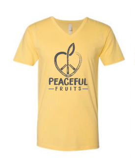 Peaceful Fruits Do Gooder T-Shirt