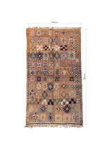 Load image into Gallery viewer, MAAZOZ moroccan rug