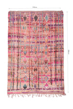 Load image into Gallery viewer, Mouna berber rug