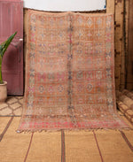 Load image into Gallery viewer, Nawal moroccan rug