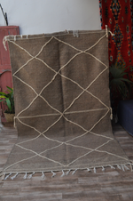 Load image into Gallery viewer, #21 KILIM Moroccan Rug