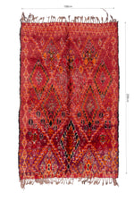 Load image into Gallery viewer, Agafay moroccan carpet